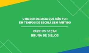 Uma democracia que não foi: em tempos de