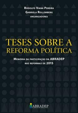 Teses sobre a reforma política