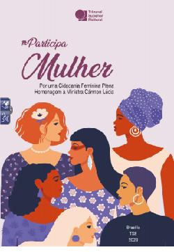 Livro #Participa Mulher